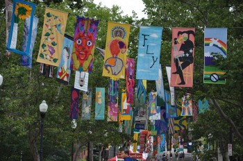 Who's Ready For Arts Festival & Alumni Weekend?